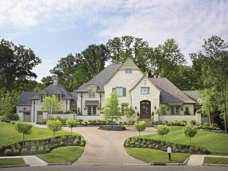 Forums Community The Sims 3: large estate home plans