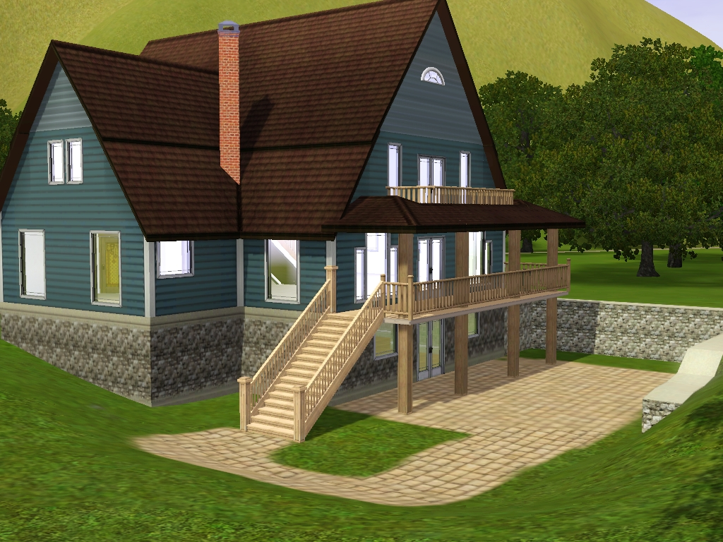 Sims 3 house plans joy studio design gallery best design for Best house designs sims 3